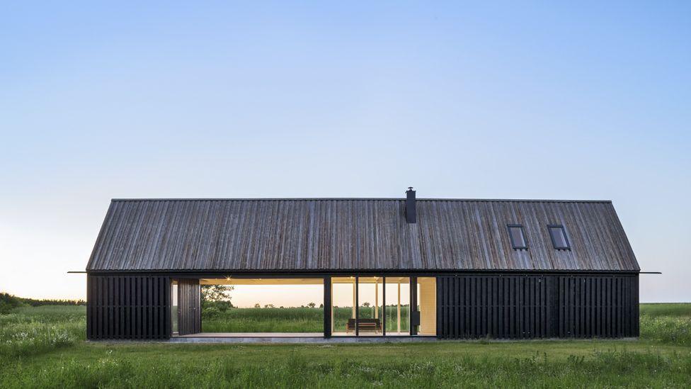 Gotland Summer House in Sweden