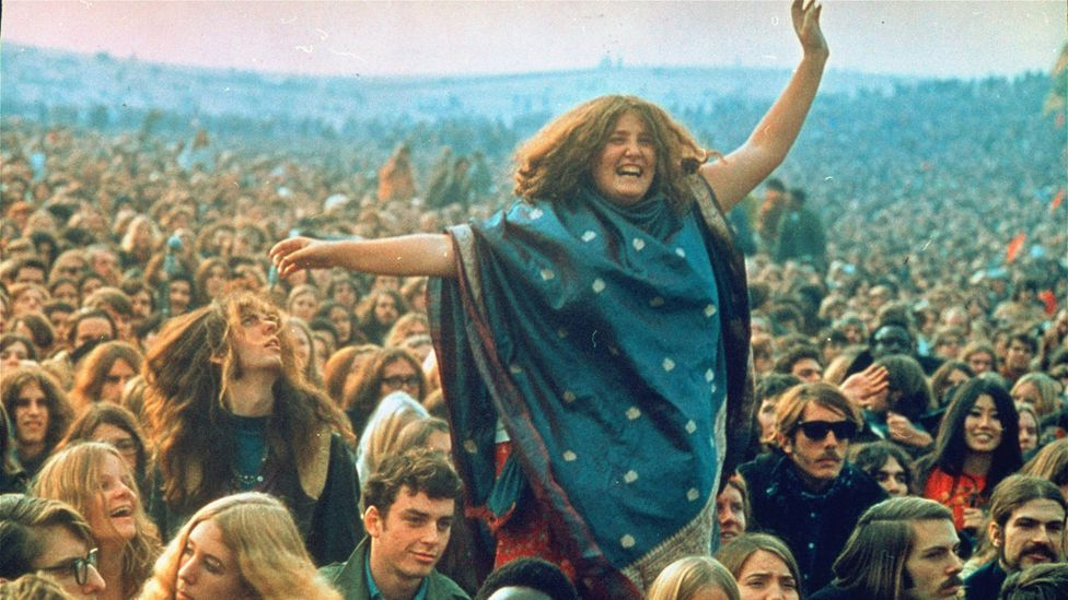 Altamont at 45: The most dangerous rock concert - BBC Culture