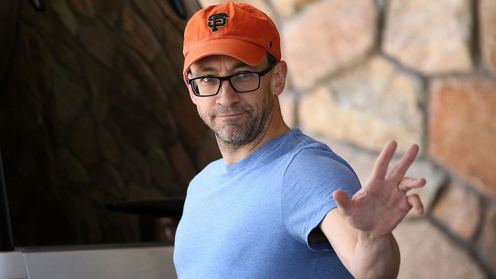 Number 5: Dick Costolo, Twitter