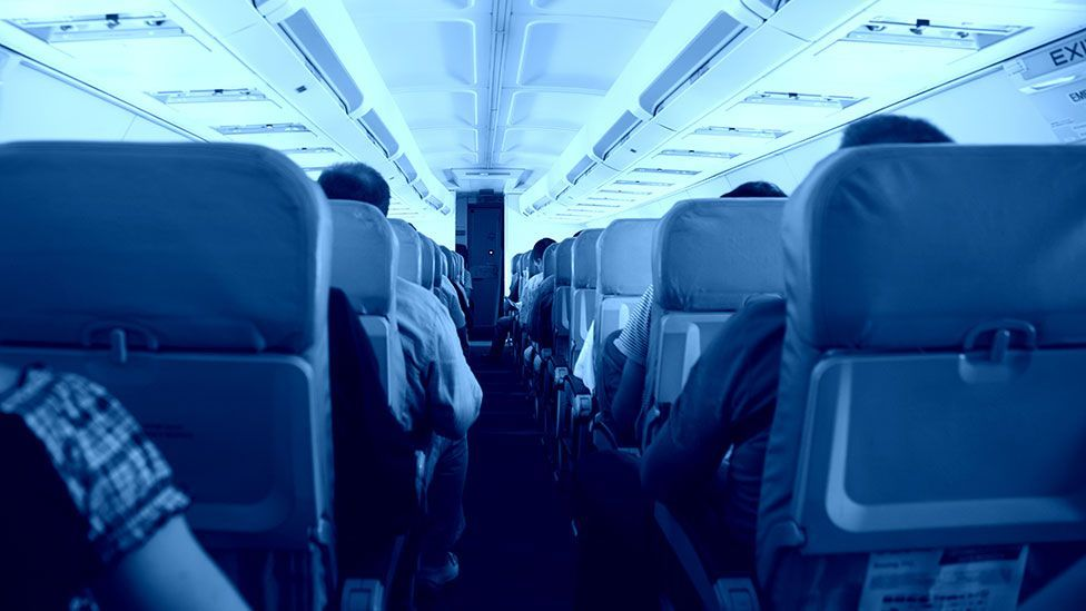 Flatulence on planes may not seem like a topic that would interest a scientist...but it has been studied (Credit: Thinkstock)