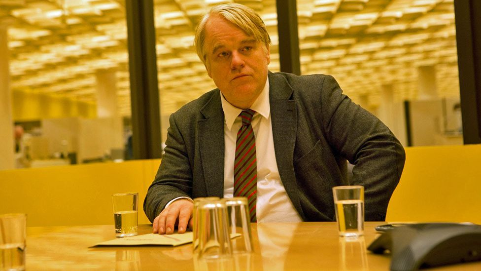 6. A Most Wanted Man