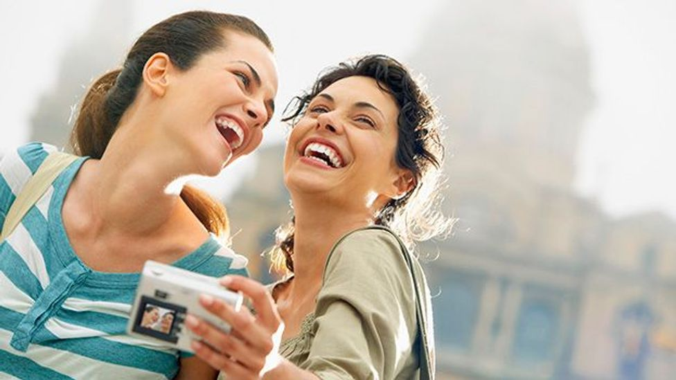 Memories made on the road last a lifetime, say Quora users. (Thinkstock)