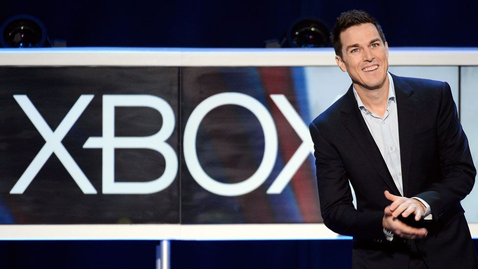 Number 5: Andrew Wilson, Electronic Arts