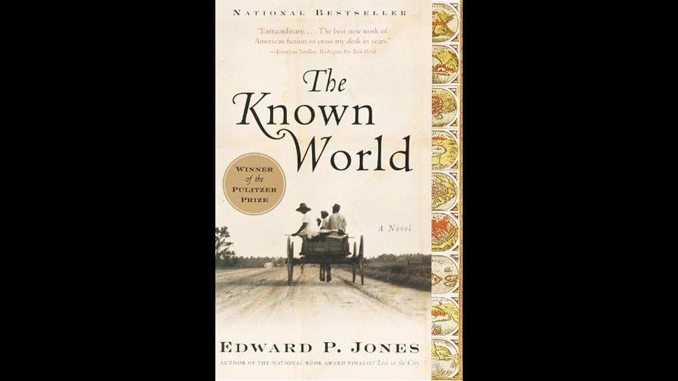 2. Edward P Jones, The Known World (2003)