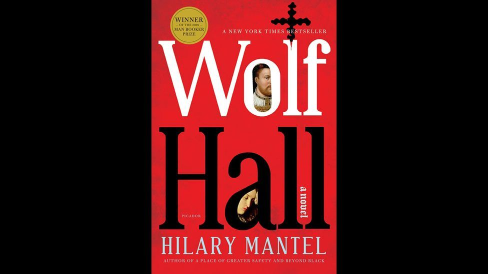 3. Hilary Mantel, Wolf Hall (2009)