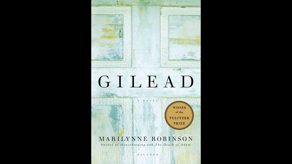 4. Marilynne Robinson, Gilead (2004)
