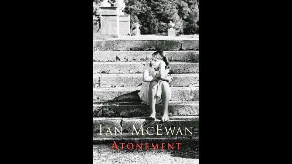 9. Ian McEwan, Atonement (2001)