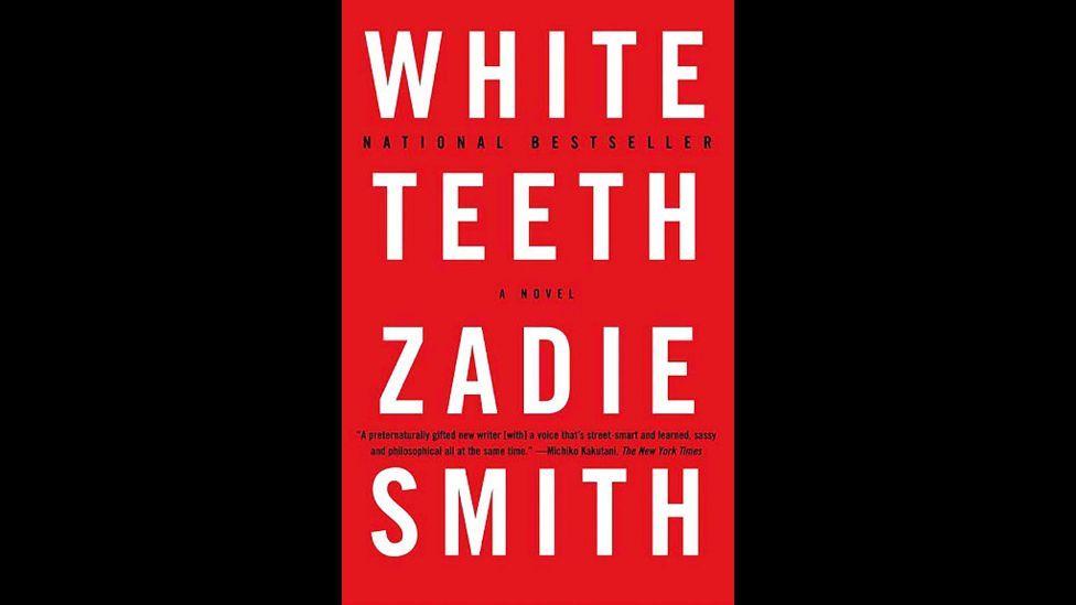 11. Zadie Smith, White Teeth (2000)