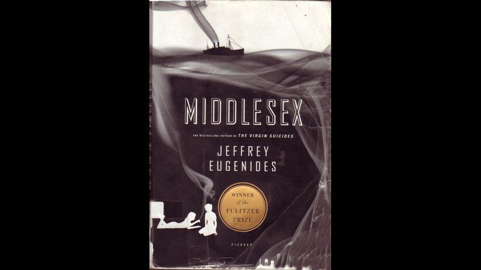 12. Jeffrey Eugenides, Middlesex (2002)