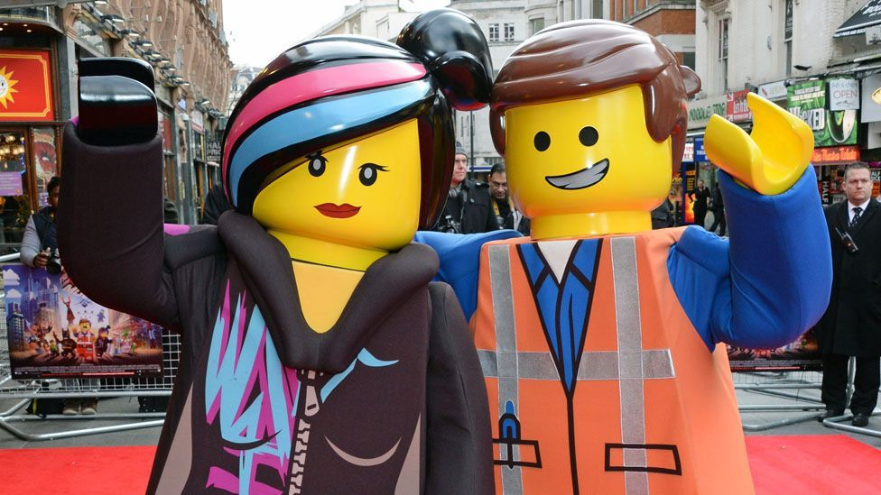 Following last year's The LEGO Movie, a new film, Beyond the Brick: A LEGO Brickumentary, will be released this spring. (Dave M. Benett/WireImage)