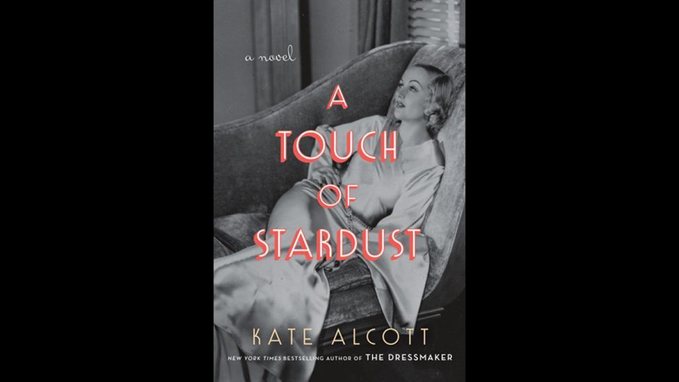 Kate Alcott, A Touch of Stardust