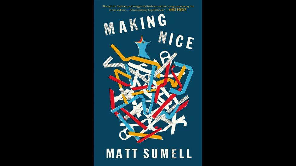 Matt Sumell, Making Nice