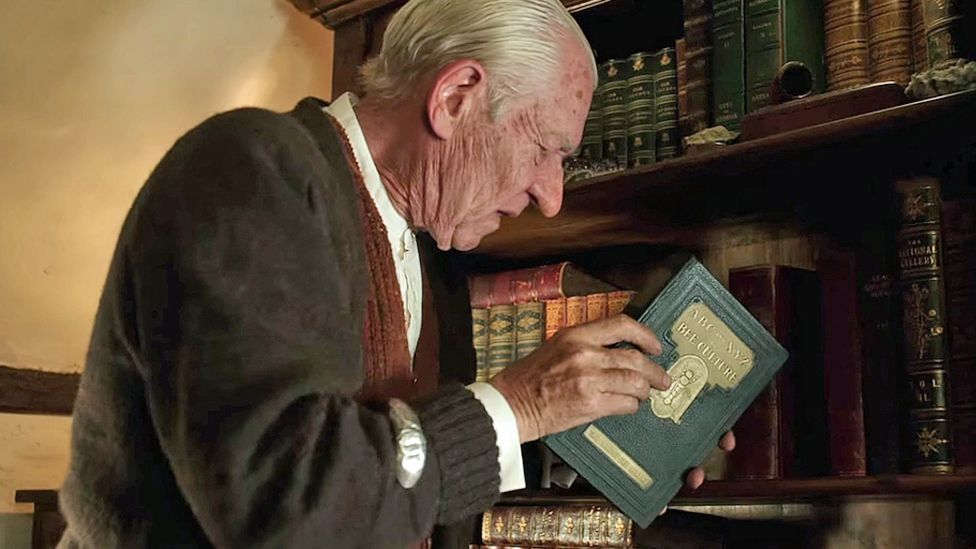 Ian McKellen in Mr Holmes (See-saw films/BBC Films/FilmNation Entertainment)