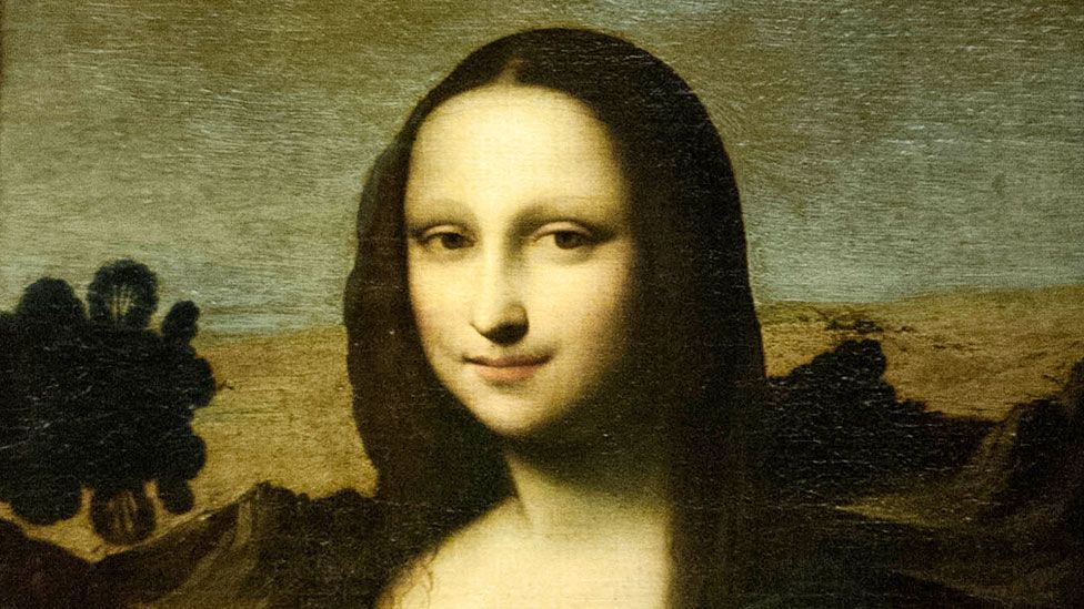 (Courtesy of The Mona Lisa Foundation)