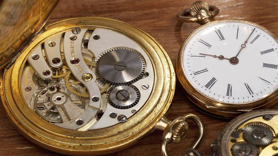 These trusty time pieces would not fare well with today's technological demands (Thinkstock)