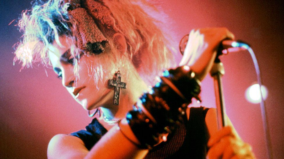No-one who grew up in the '80s can have failed to observe the atomic impact each new Madonna incarnation had on youth culture (Rex Features)