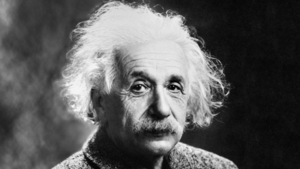 Einstein proved that the speed of light is constant - but could there be short cuts? (Credit: Science Photo Library)