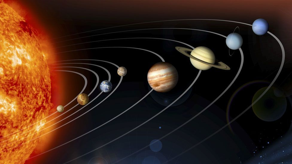 Making music about the planets is all very well, until a new one is discovered (Credit: SPL)