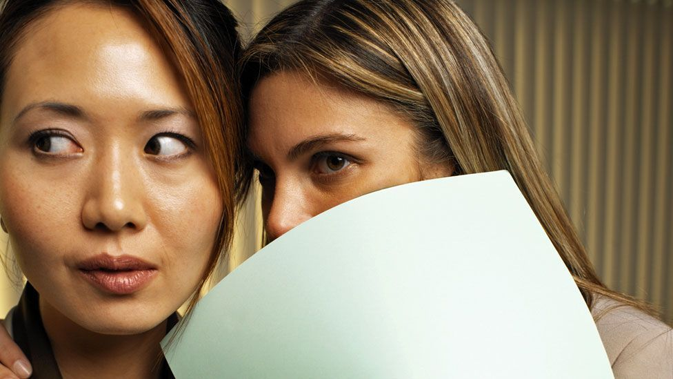 Touching someone is one trick people use to manipulate (Credit: Thinkstock)