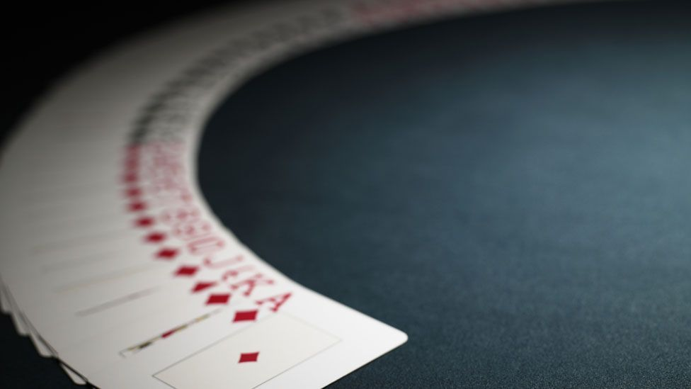 Some people can remember the order of a shuffled pack of cards in 30 seconds (Credit: Thinkstock)