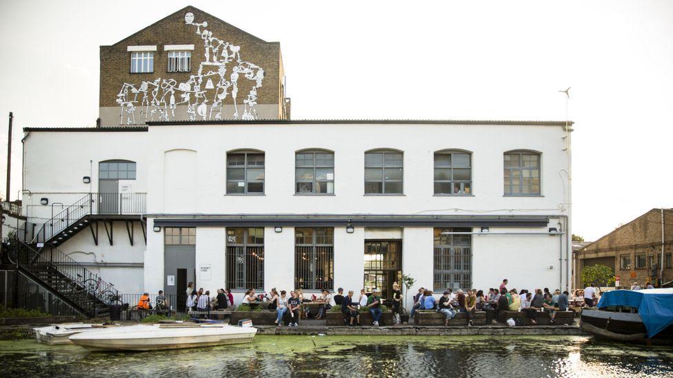 Inner London locations near popular bars and restaurants (Credit: Pocket Living Ltd)