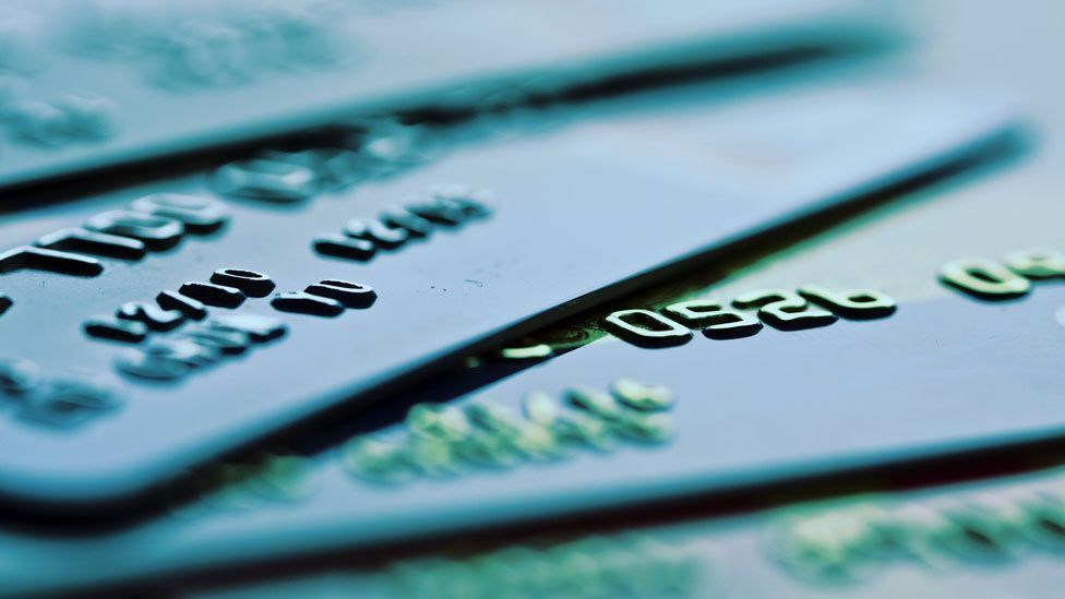 People with an IQ above 140 are twice as likely to overspend on their credit card (Credit: Thinkstock)