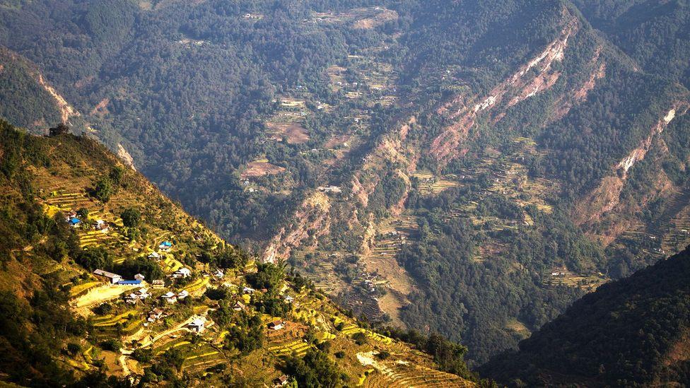 Mt Kanchenjunga, Nepal, hiking trails, trekking, Taplejung, basecamps
