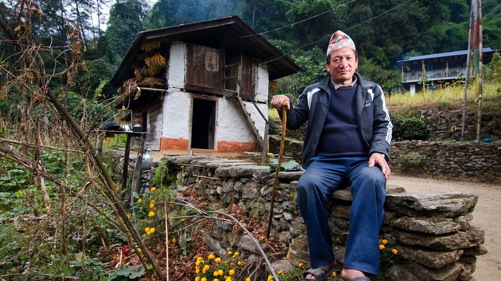 Nepal, hiking trails, trekking, mountains, teahouses, Sikkim, villages