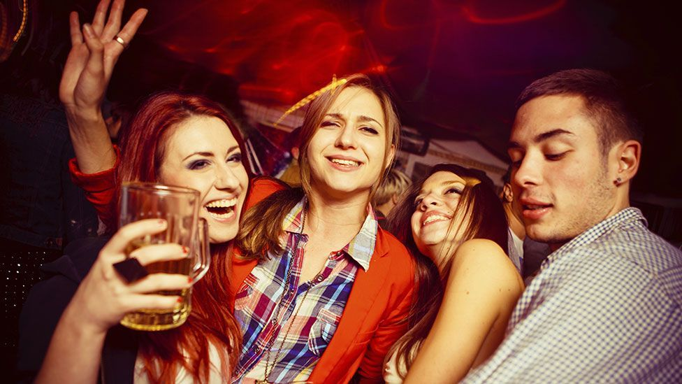 Alcohol blunts human memory (Credit: Thinkstock)