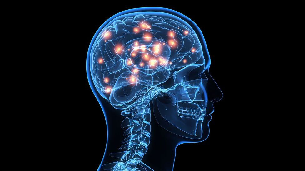 The brain's capacity is unlimited, if only you use it correctly (Credit: Getty Images)