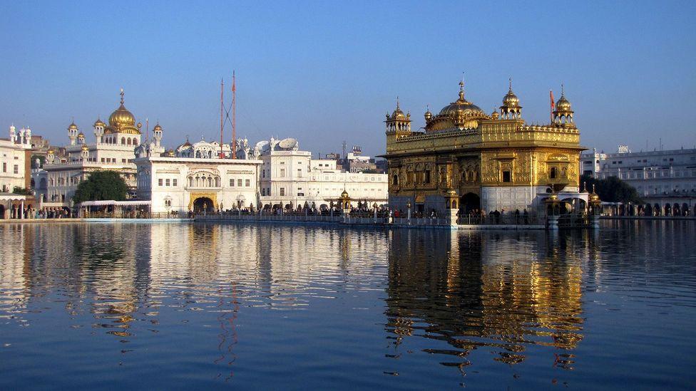 A tranquil view of Amritsar (Credit: Jasleen Kaur/Flickr/CC BY-SA 2.0)