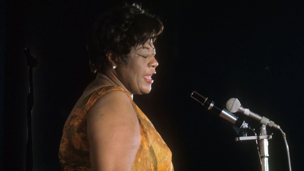 """Ella Fitzgerald has been described as """"the greatest singer of them all"""" by fans – though her jazz stylings can leave the unconverted cold (Credit: Pictorial Press Ltd/Alamy)"""