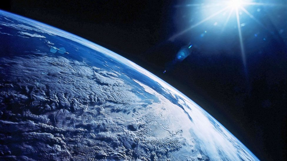 The speed of Earth's rotation may also cause a slight time change that could crash computers (Credit: Getty Images)