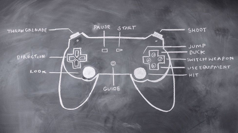 Gaming takes cognitive dexterity, and we like the challenge (Credit: Getty Images)