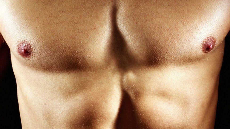 Nat's lactating third nipple breastfeeders in australia