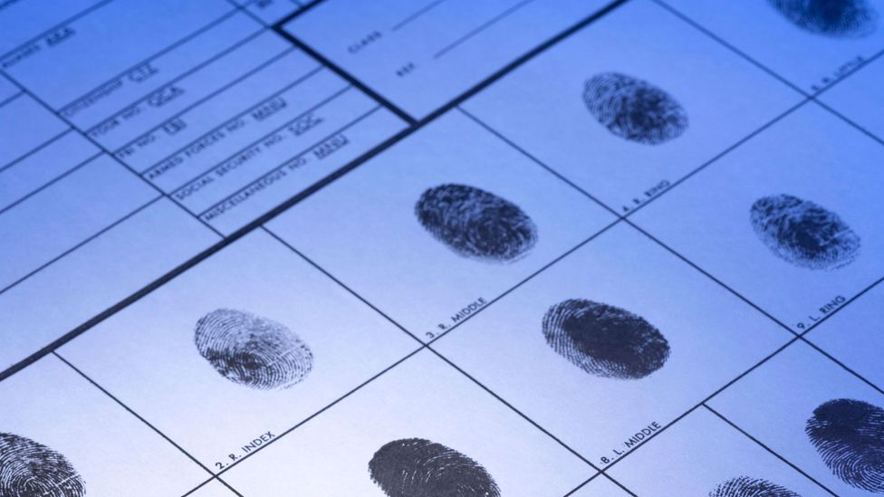 Even trusted lines of evidence, such as fingerprint analysis, are not water-tight (Credit: Thinkstock)