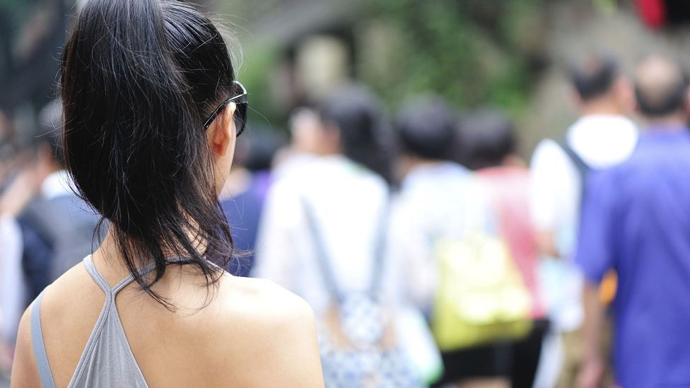 Some people with foreign accent syndrome feel isolated and marginalised (Credit: Thinkstock)