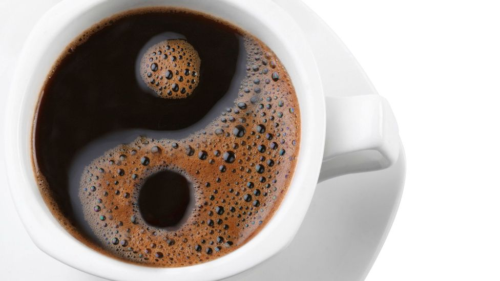 "How many ""qualia"" do you experience when you take a sip of the dark stuff? (Credit: Thinkstock)"
