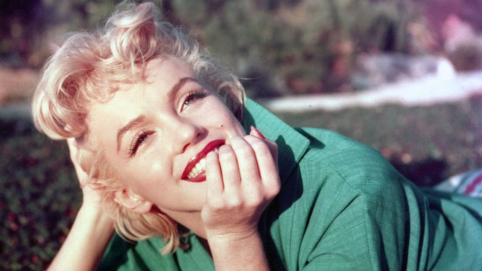 Marilyn Monroe (Credit: Getty Images)