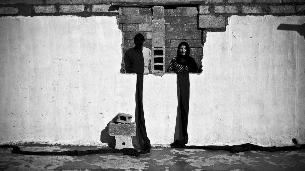 Akam Shex Hadi, Untitled, 2014-15 (Credit: Akam Shex Hadi)