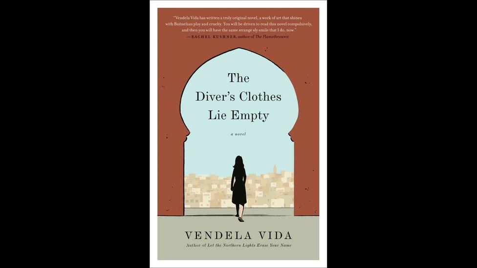 Vendela Vida, The Diver's Clothes Lie Empty