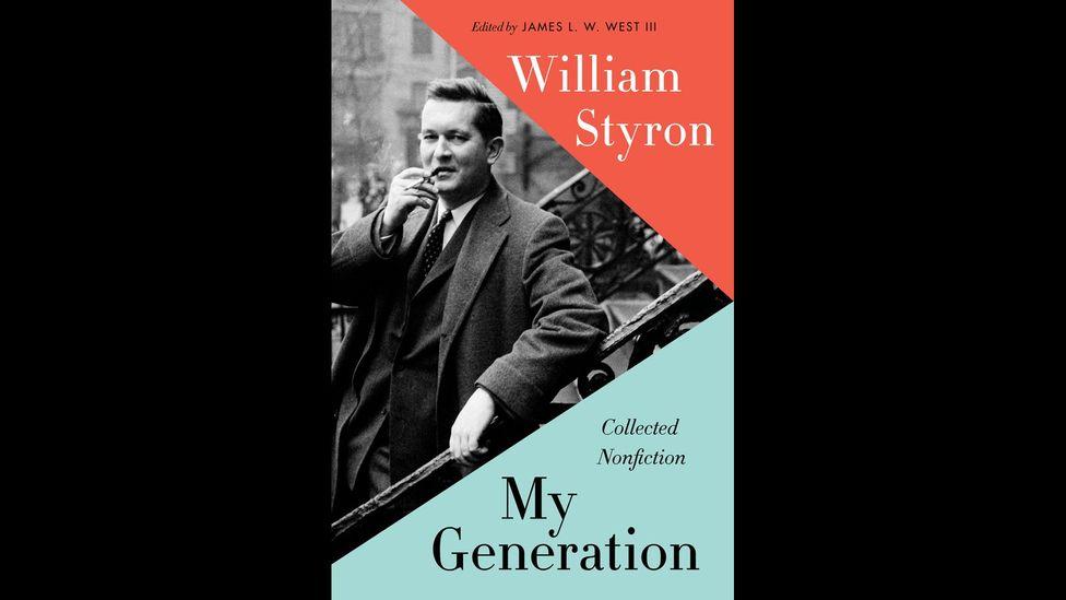 William Styron, My Generation