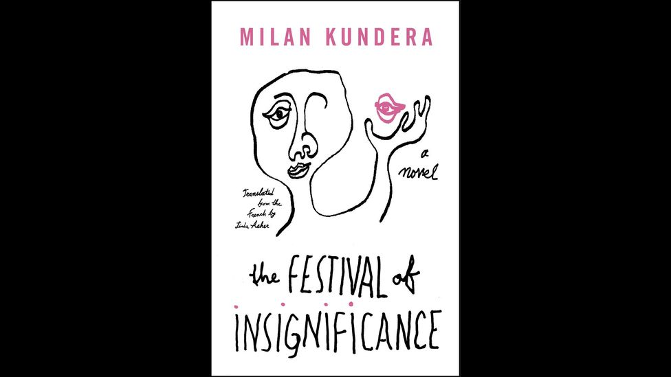 Milan Kundera, The Festival of Insignificance