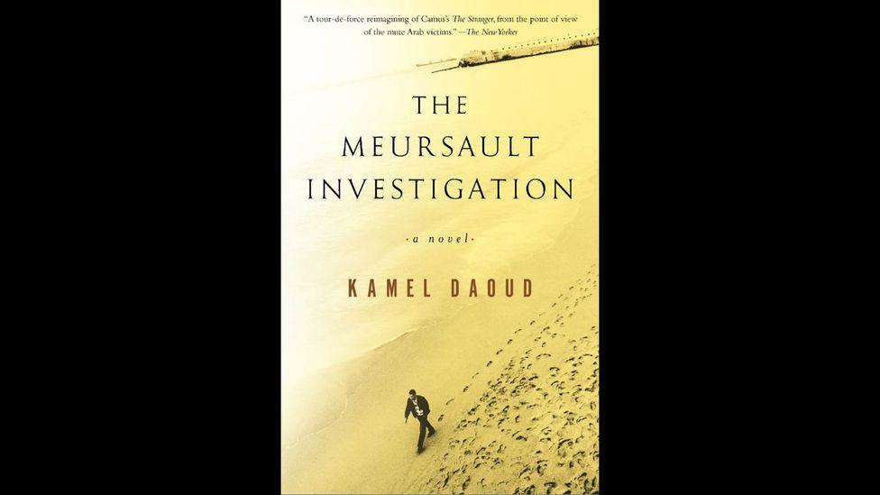 Kamel Daoud, The Meursault Investigation