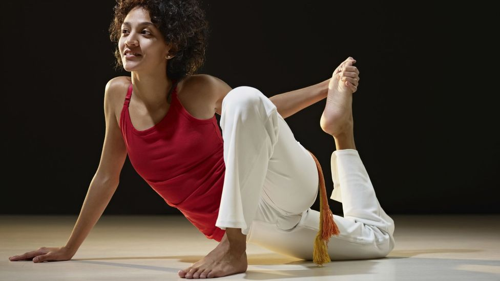 Research suggest women are far more likely to have hyperflexible joints (Credit: Getty Images)