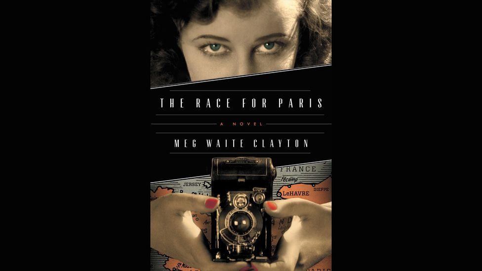 Meg Waite Clayton, The Race for Paris