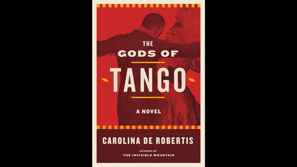 Carolina De Robertis, The Gods of Tango