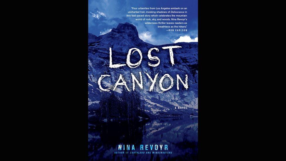 Nina Revoyr, Lost Canyon