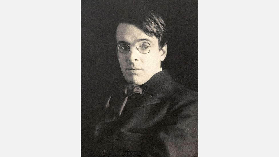 Profoundly unsettled by the Easter Rising and World War One, Yeats confronted the horrors of the modern world head-on in his later poetry (Credit: Alamy)