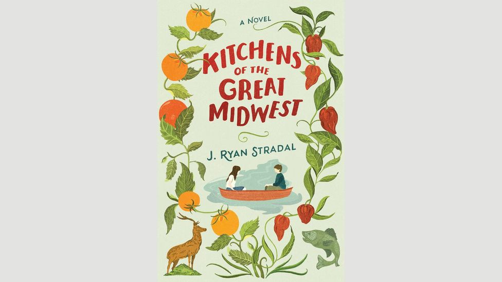 J Ryan Stradal, Kitchens of the Great Midwest